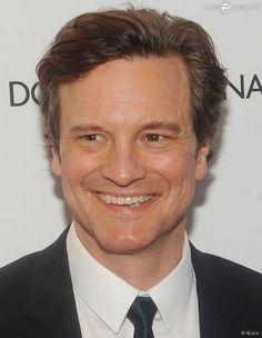 Colin Firth lors de la première de Magic In The Moonlight au Paris Theater, New York, le 17 juillet 2014.