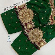 Sajna Bridal Wear Designer (@sajna_bridal_wear_designer) • Photos et vidéos Instagram Chennai, Designer Wear, Alexander Mcqueen Scarf, You Got This, How To Get, Bridal, Blouse, Instagram, Photos