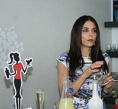 Skinnygirl Cocktails Oscars Viewing Event Review - Hosted by Bethenny Frankel   Splash Magazines   Los Angeles