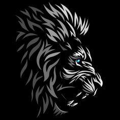 die cut vinyl sticker or decal!!! flame This is a lion tribal rasta reggae