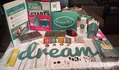Origami Owl Business Basic Starter Kit.  Join our team today!  Deigner #22396