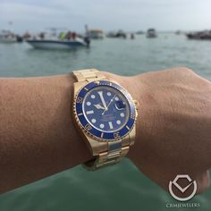 Rolex Submarinerlatest model $22500email us for more info