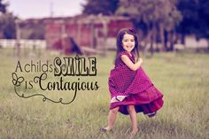 family portraits, family session, photography children's quote