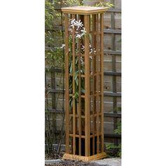 """Arboria Trellis Column - 72"""""""