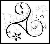 Resultado de imagem para triskelion tattoo feminine