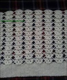 This Pin was discovered by Tül Crochet Stitches Patterns, Crochet Patterns For Beginners, Easy Crochet Patterns, Baby Knitting Patterns, Diy Crafts Knitting, Diy Crafts Crochet, Knitting Projects, Puff Stitch Crochet, Crochet Eyes