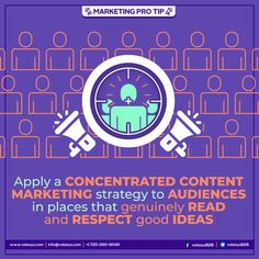 33 Best Marketing Tips images in 2019 | Marketing, Tips