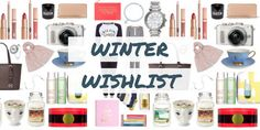 Winter Wishlist | #beauty #fashion #Lifestyle POST by Elite Member @chloeb5974  | #lbloggers #fbloggers #xmas