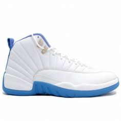 super popular 9d336 7ca55 Buy Air Jordan Retro 12 Women White University Blue For Sale from Reliable Air  Jordan Retro 12 Women White University Blue For Sale suppliers.Find Quality  ...