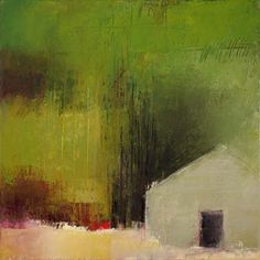 Irma Cerese - Contemporary Artist - Abstract Art & Landscape - Large1055