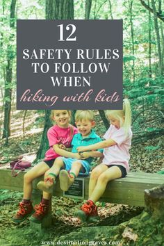 12 Hiking Safety for Kids Tips | hiking with kids activities | hiking with kids checklist | hiking with kids toddlers | things to do on a hike with kids | hiking with kids tips | day hiking with kids | hiking safety for kids | kids hiking safety | hiking tips hacks | hiking tips and tricks | how to hike with a toddler | tips for hiking with a toddler | #hikingwithkids #hikingtips #kidshikingsafety Kids Checklist, Hiking With Kids, International Travel Tips, Toddler Travel, Hiking Tips, Activities To Do, Family Adventure, Travel Essentials, Travel Quotes