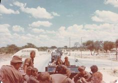 Once Were Warriors, Brothers In Arms, My Land, Photo Essay, African History, Military Art, Cold War, South Africa, Soldiers