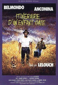 Claude Lelouch | Itinéraire d'un Enfant Gâté (1988) | Making of