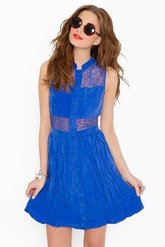 Picnic Lace Dress  http://www.nastygal.com/clothes%2Ddresses/picnic%2Dlace%2Ddress