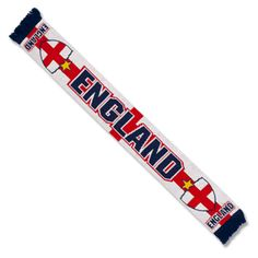 None England Jacquard Scarf England Jacquard Scarf http://www.comparestoreprices.co.uk/football-shirts/none-england-jacquard-scarf.asp