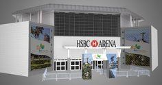 HSBC ArenaShow 1