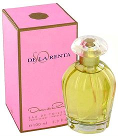 So de la Renta   ---------------- launched in 1997.