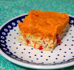Vegan Sweet Potato Millet Pie Recipe