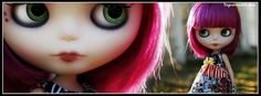 Get our best Big Green Eyes Doll facebook covers for you to use on your facebook profile.
