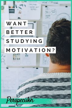 Are you lacking inspiration and focus? Do you want better studying motivation? Here's where to find it!