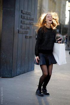 Paris – Irina Liss