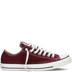 02adeedb193b Chuck Taylor Fresh Colors burgundy Maroon Converse