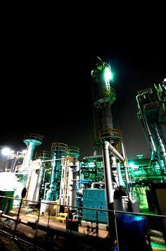 昭和炭酸 四日市市工場