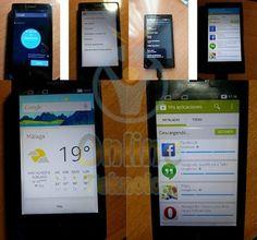 Nokia X hacklendi ve özellikleri geliştirildi. Bir hacker Nokia X'i Google ile ilişkilendirmeyi başardı.  google play nokia x