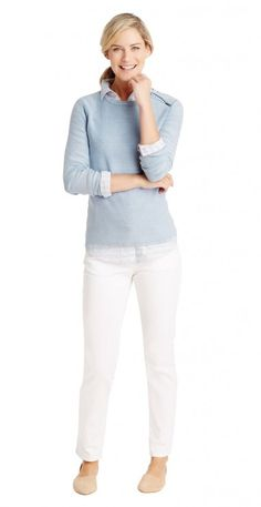 Zoey Sweater by J.McLaughlin