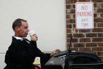 What David Carr Said by Compiled by THE NEW YORK TIMES - http://klse.rajakamil.biz/2015/02/what-david-carr-said-by-compiled-by-the-new-york-times/