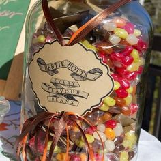 "25 Completely Magical ""Harry Potter"" Wedding Ideas"