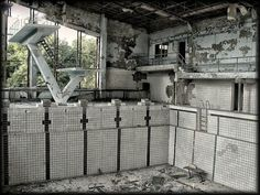Chernobyl Today - Bing Images