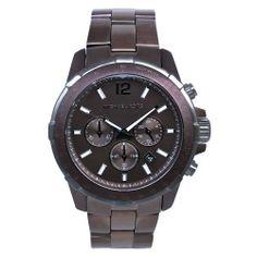 Men's Espresso Watch Michael Kors. $172.00. Michael Kors MK8217. Save 31% Off!