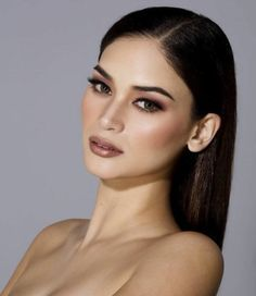 25 Most Beautiful Miss Universe Winners Rated 5 ★★★★★ by the judges Pia Alonzo Wurtzbach // Miss Universe Makeup Inspo, Makeup Inspiration, Makeup Tips, Story Inspiration, Makeup Ideas, Full Face Makeup, Eye Makeup, Hair Makeup, Make Up Looks