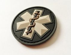 Velcro Patches, Cool Patches, Tactical Patches, Tactical Gear, Badges, Edc, Emt Shirts, Ems Tattoos, Tac Gear