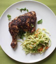 Pressure Eats | Pressure cooked jerk chicken
