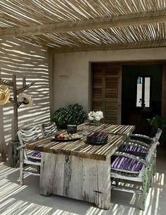 Pergola For Small Backyard Product Diy Pergola, Rustic Pergola, Backyard Seating, Deck With Pergola, Diy Patio, Backyard Patio, Pergola Ideas, Pergola Roof, Patio Ideas