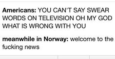 """Hetalia ~~~ Norway = Freedom of expression plus the question, """"What does the fox say?!"""""""