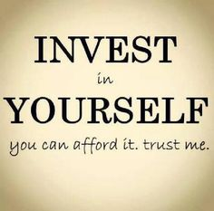 """INVEST in YOURSELF, you can afford it. Trust me""  - Do you agree? * Please Comment, *Like and *Share with friends Once you've commented, enter Predict the Score competition, for a chance to WIN ₦500 Recharge Card - www.naijaprizes.com/?p=1607  #NaijaPrizesThoughts #thoughtsoftheday #winrechargecards"