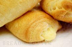 Amazing Bread + Butter: Cheese Rolls (Little J Style) pic Portos Cheese Rolls Recipe, Cheese Roll Recipe, Snack Recipes, Dessert Recipes, Cooking Recipes, Snacks, Bread Recipes, Cooking Tips, Cheese Pastry