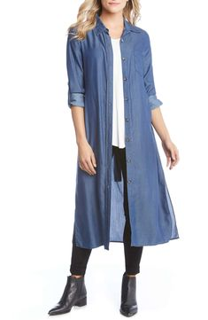 4d8f0bf8c2 42 Best Denim Shirt Dress images