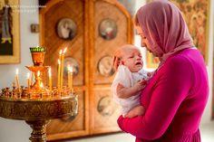 Family and children's photographer Tatiana Karshkova / Photographer for baptism /