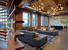 Geremia Boor Bridges Lumosity 0002 700x520 Lumositys New San Francisco Headquarters / Geremia Design