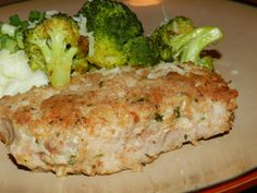 Baked pork chops. Exactly the kind of recipe I was looking for!!