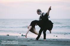 Roxi Kevill & John Corr www.tomgradwellphotography.co.uk Dance Photography, Amazing Photography, Good People, Dancer
