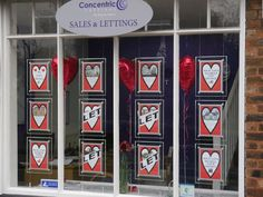 Valentine estate agency office Concentric Lettings