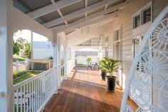 Builders | Brisbane home builder | Renovations queenslander - Manly
