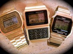 80s relojes
