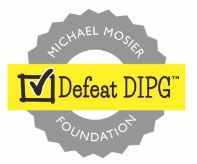What is the prognosis for a child diagnosed with DIPG? List Of Charities, Brain Stem, Brain Tumor, Childhood Cancer, Child Life, Caregiver, Pediatrics, Cancer Awareness, The Cure