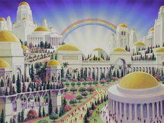 VAI VALER A PENA EU SEI QUE VAI: QUEM NÃO ENTRARÁ NA NOVA JERUSALÉM!